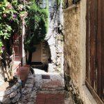 南フランスの小さくて可愛い村【エズ Èze】