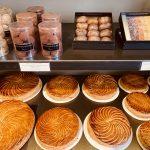 焼き菓子の名店【Des Gâteaux et du Pain 】