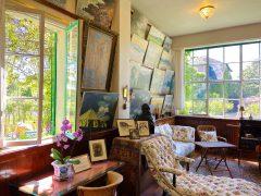 【ジヴェルニー/後編】美しすぎる庭とモネの家Giverny maison de claude monet